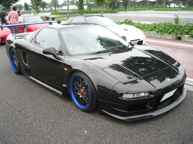 Is Impact JDM NSX Parts Body Interior And Carbon Fiber Now At - Acura nsx parts